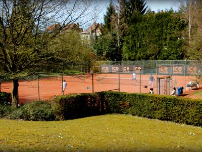 court tennis club