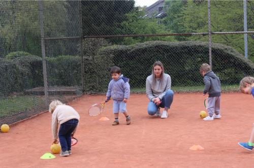 cours tennis enfant