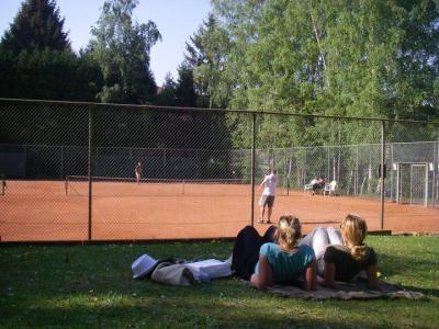 relax tennis club